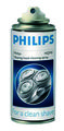 SPRAY LIMPIADOR PARA AFEITADORAS PHILIPS - Barbiers / Clipper - FERSAY